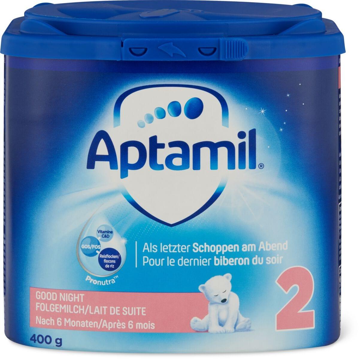Milupa Aptamil Pronutra Good night
