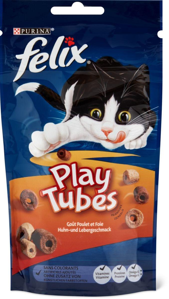 Felix Play Tubes Huhn
