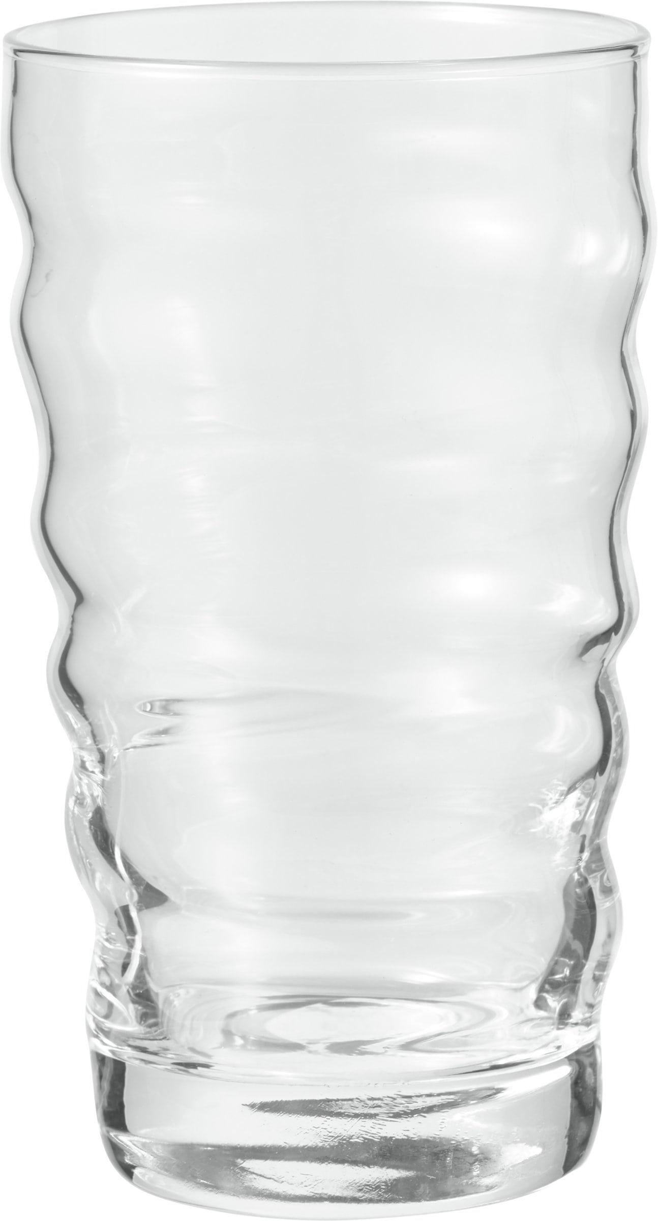 RIFLESSE Verre à eau