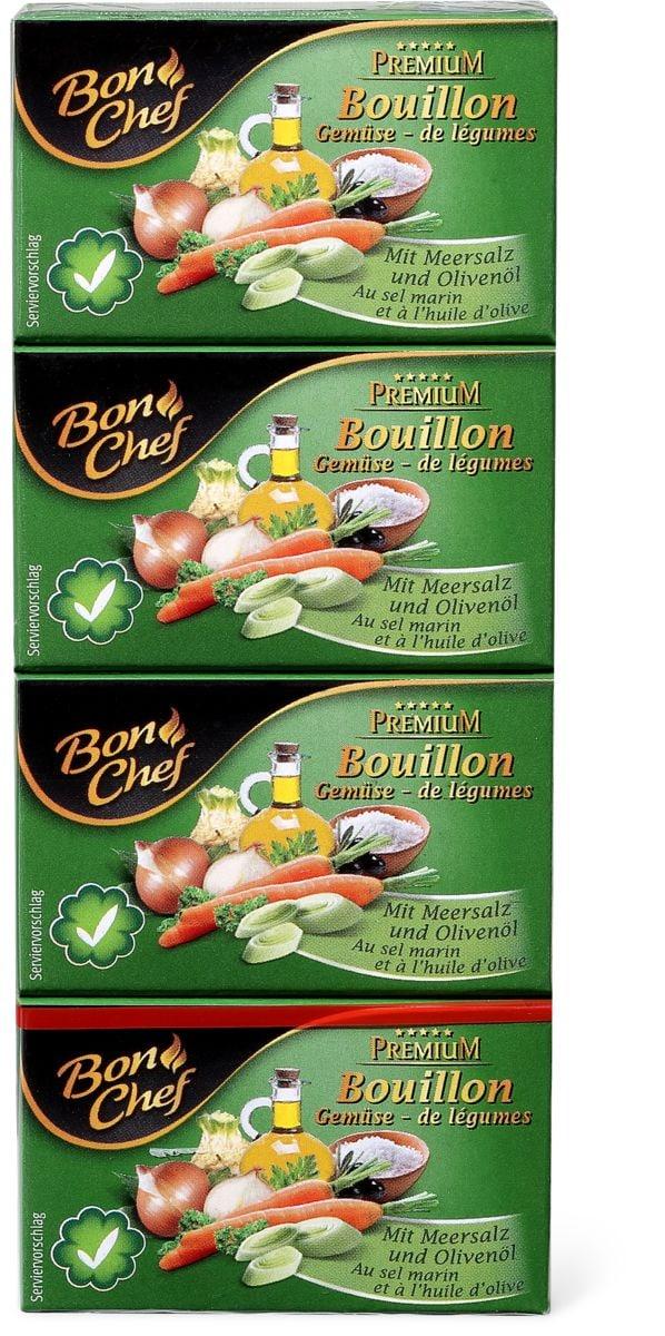 Bon Chef Premium Gemüsebouillon