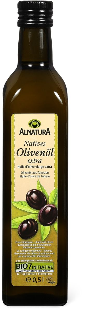 Alnatura Huile d'olive