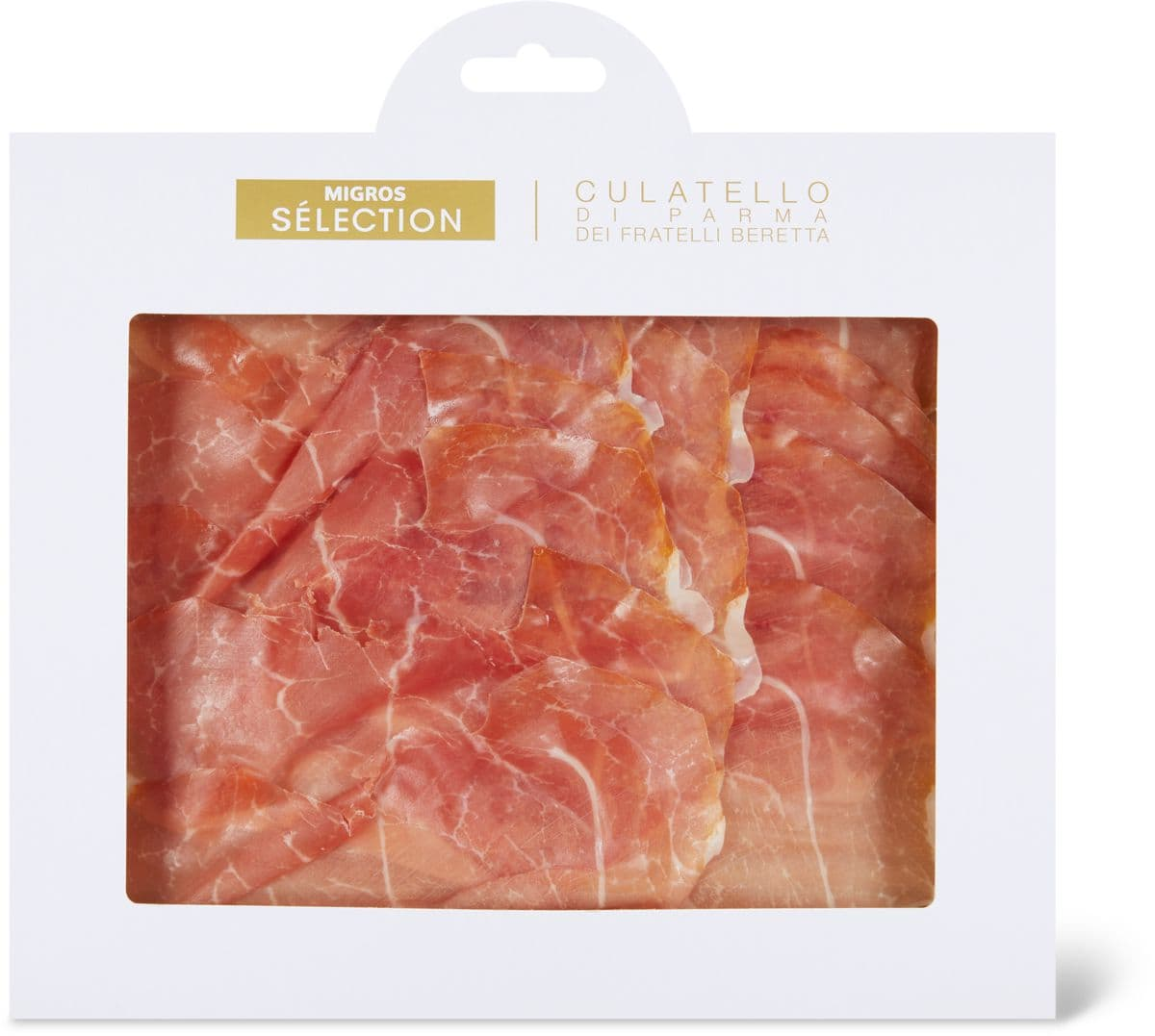 Sélection Culatello di Parma dei fratelli Beretta