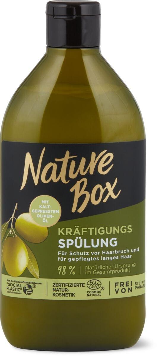 Nature Box Olive Spülung
