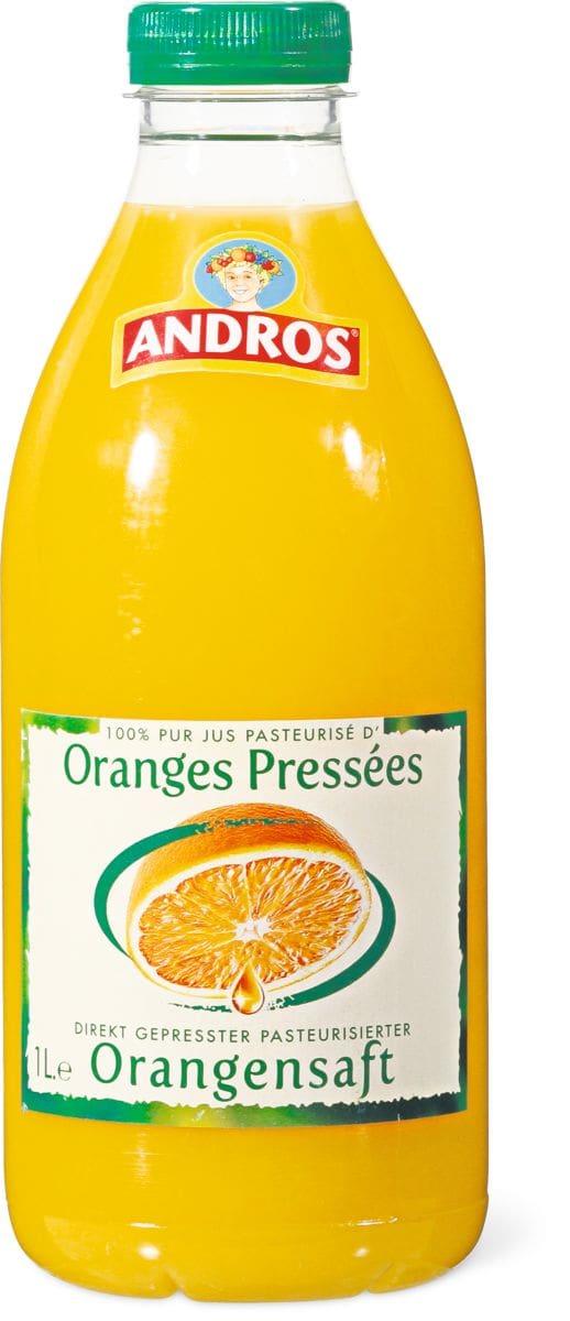 Andros Jus d'orange