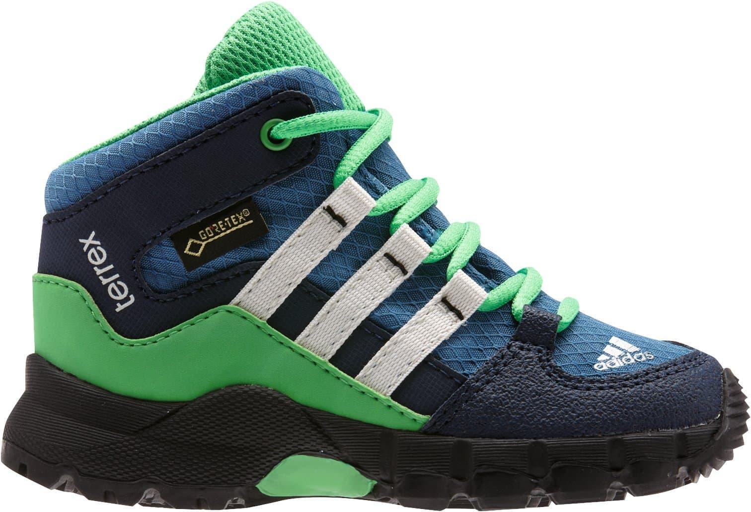 Adidas Terrex Mid GTX I Chaussures de randonnée pour enfant