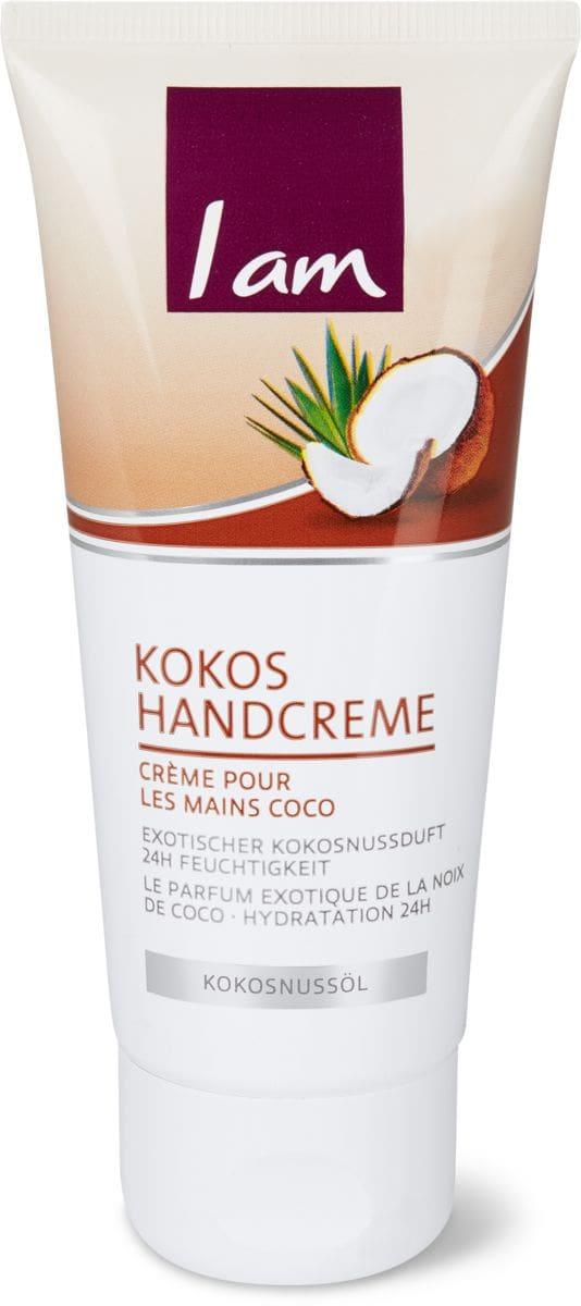 I am Hand Kokos