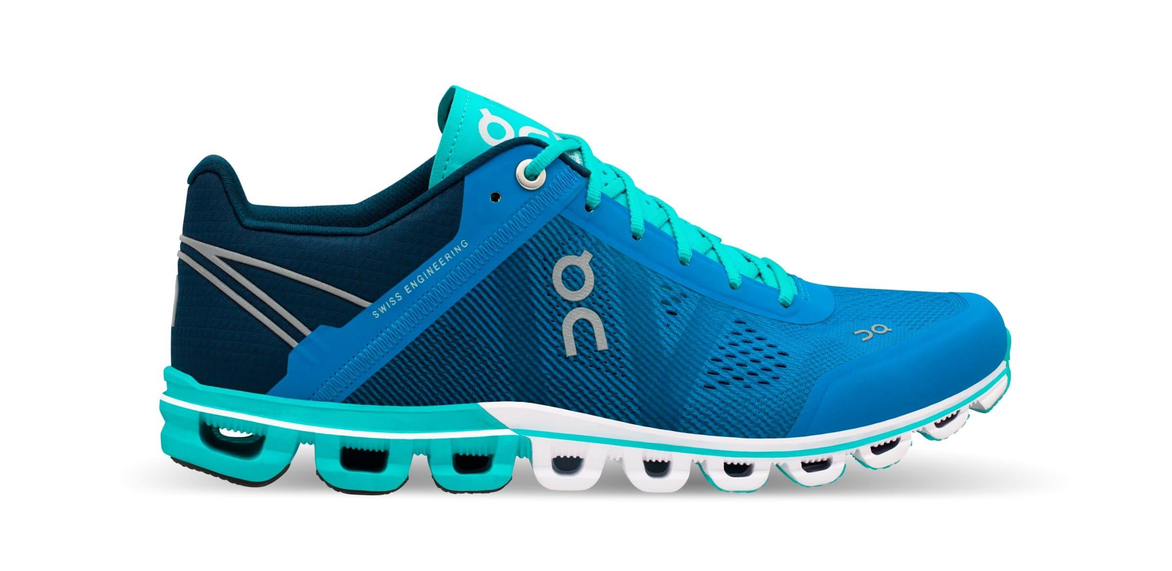 On Cloudflow Chaussures de course pour femme