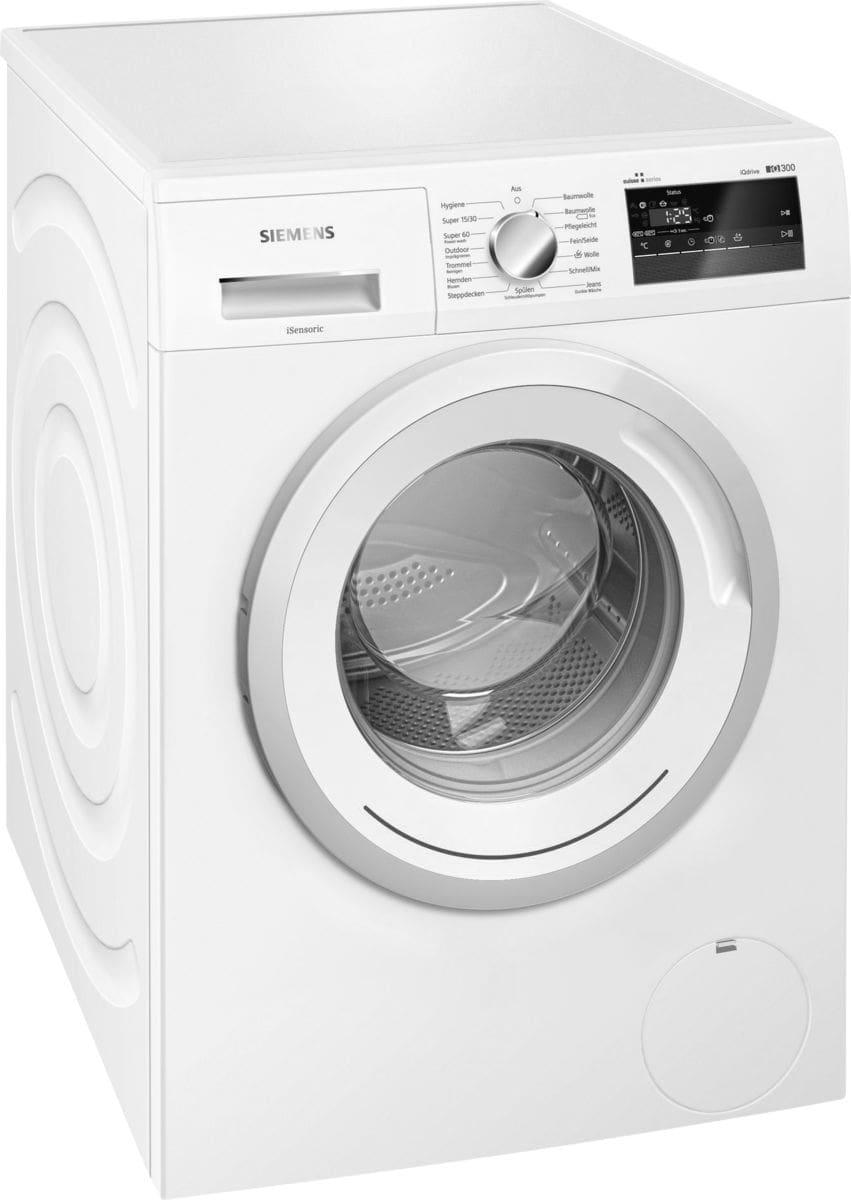 siemens wm14n190ch waschmaschine migros. Black Bedroom Furniture Sets. Home Design Ideas