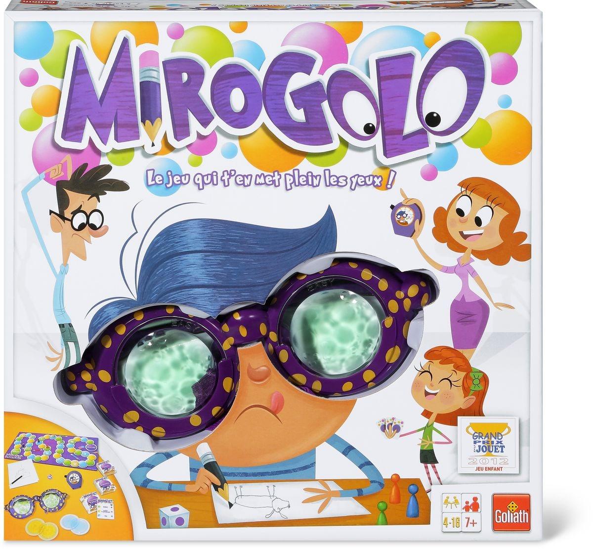 Mirogolo (F)