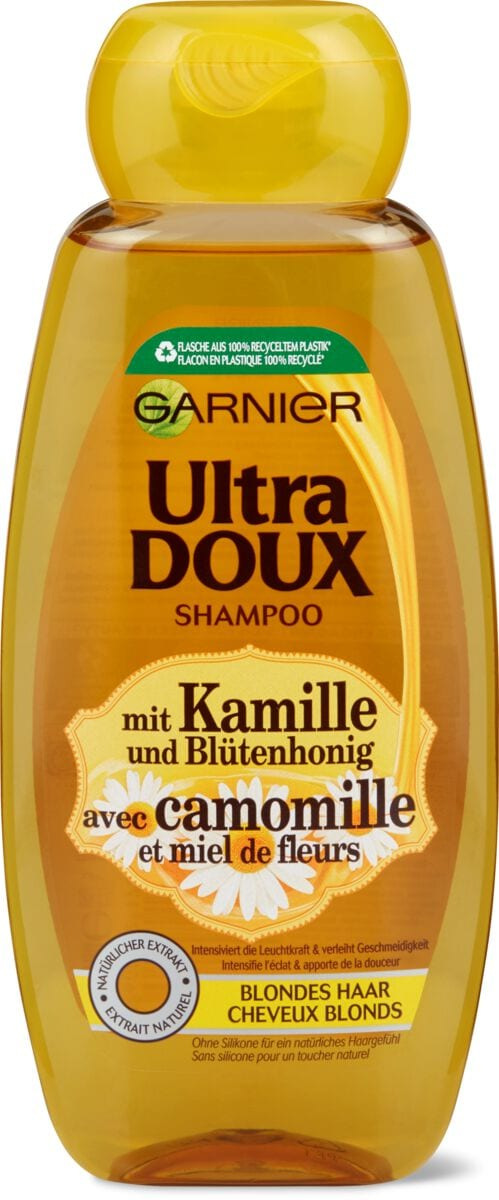 Ultra Doux Camomille Shampooing