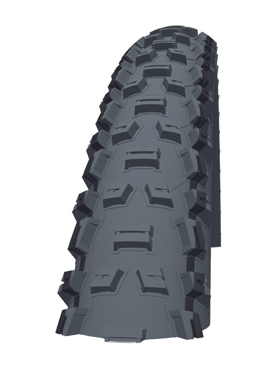 "Schwalbe Nobby Nic, All Mountain 26"" Pneu pour V.T.T."