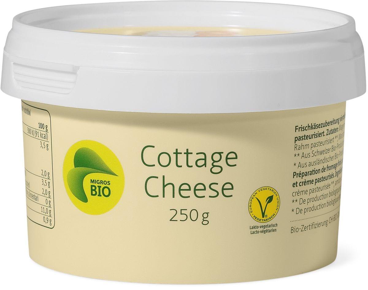 Bio Cottage Cheese