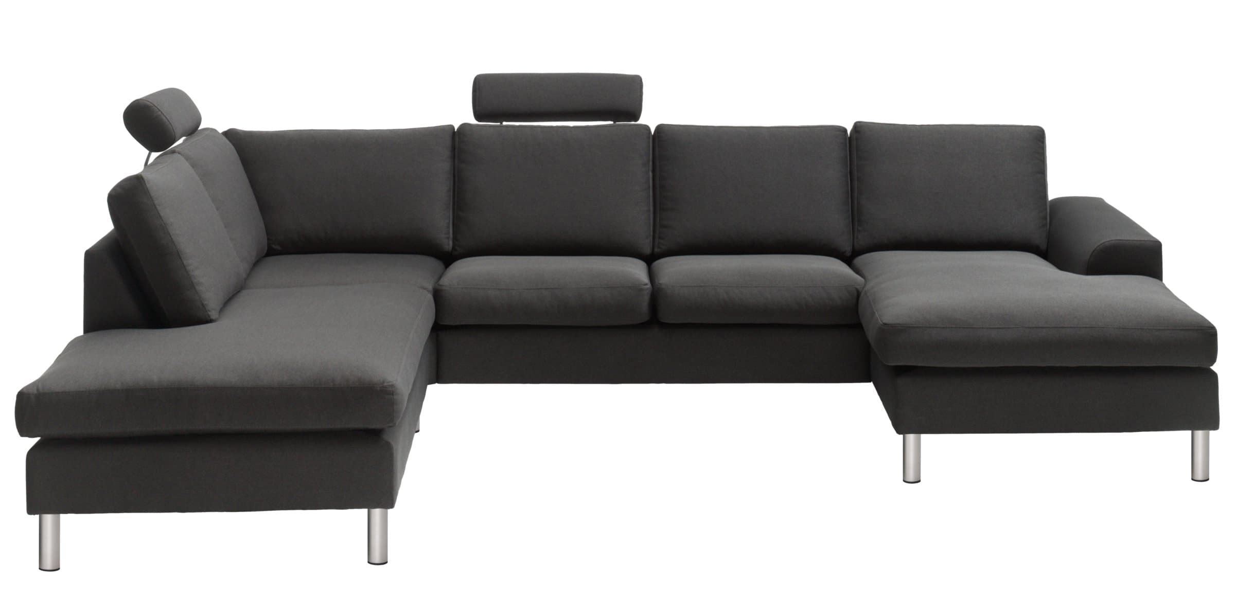 sofa u form diener migros. Black Bedroom Furniture Sets. Home Design Ideas
