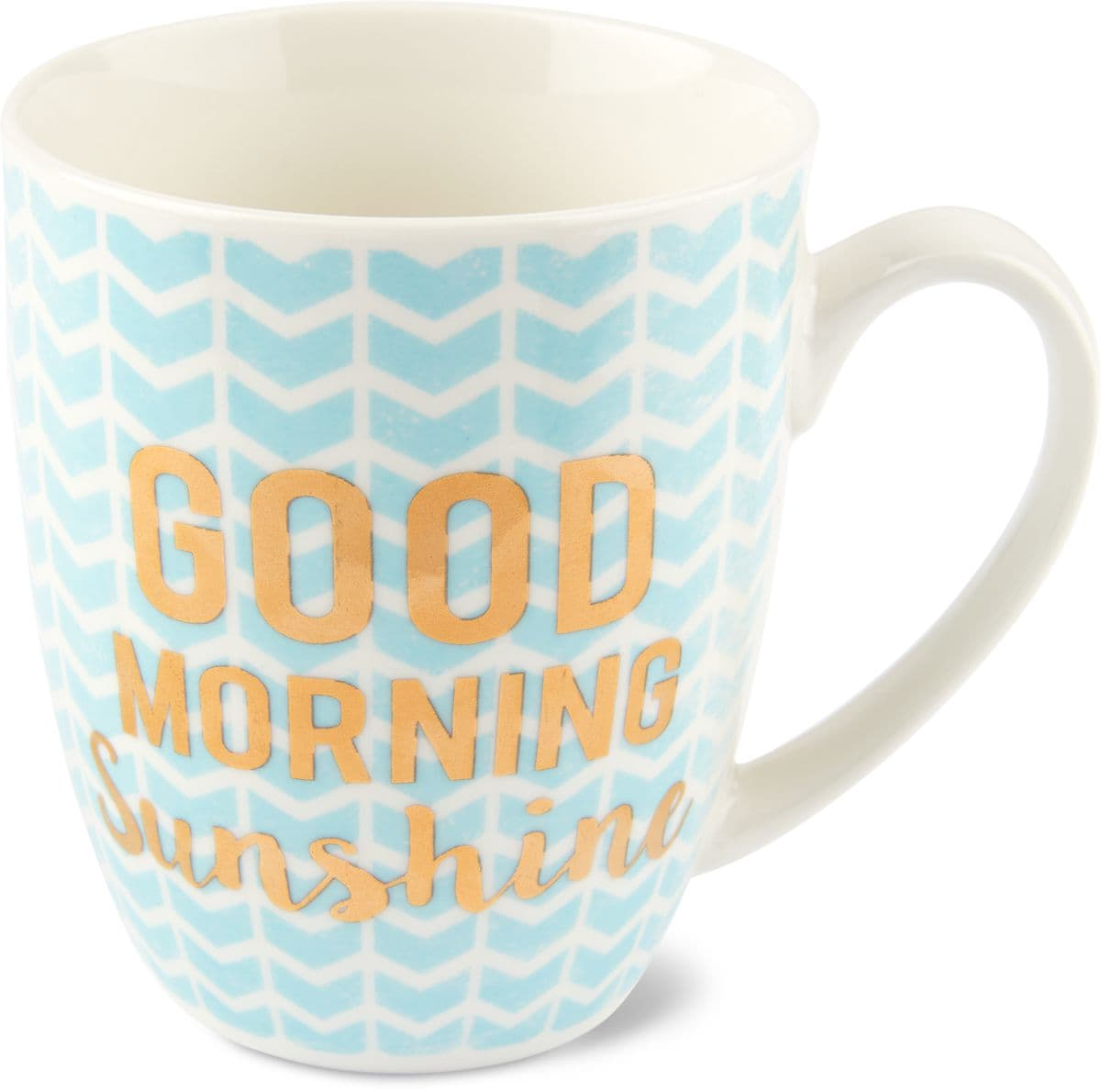 Cucina & Tavola Tazza Good Morning Sunshine, 390ml