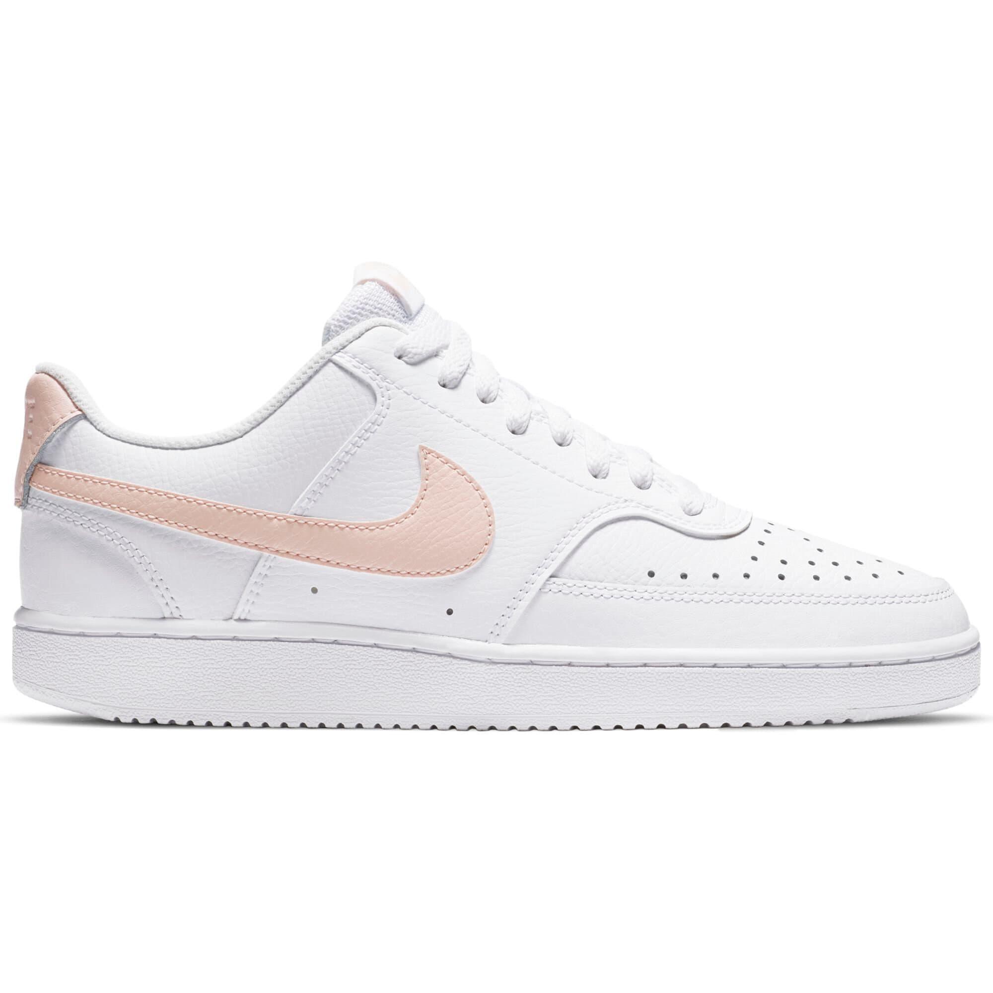 Nike Court Vision Low Damen-Freizeitschuh