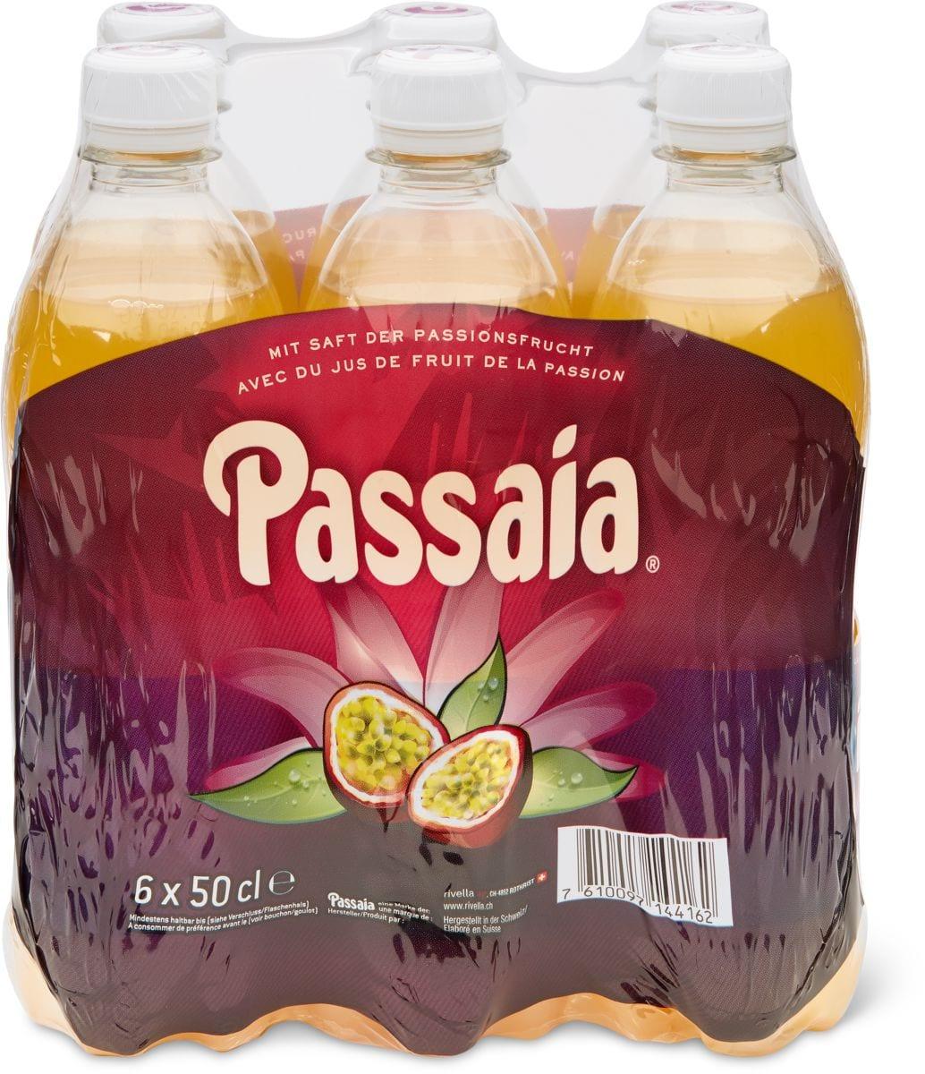 Passaia