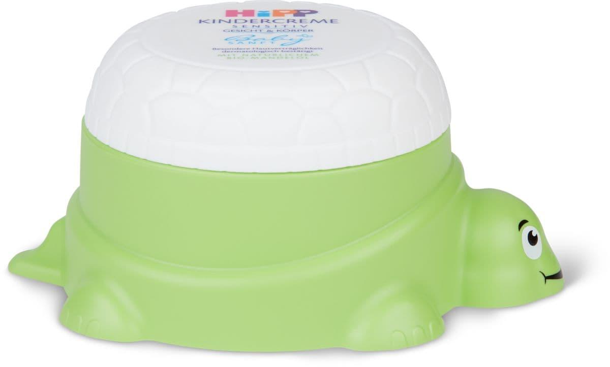 Hipp Babysanft crema idratante