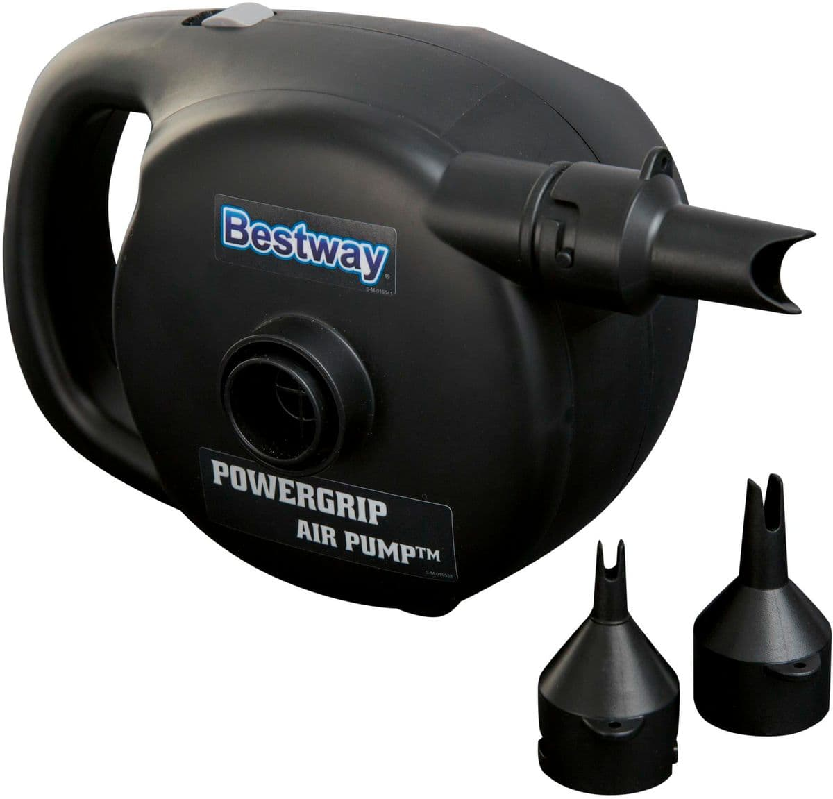 Bestway Powergrip Air Pump Luftmatratze