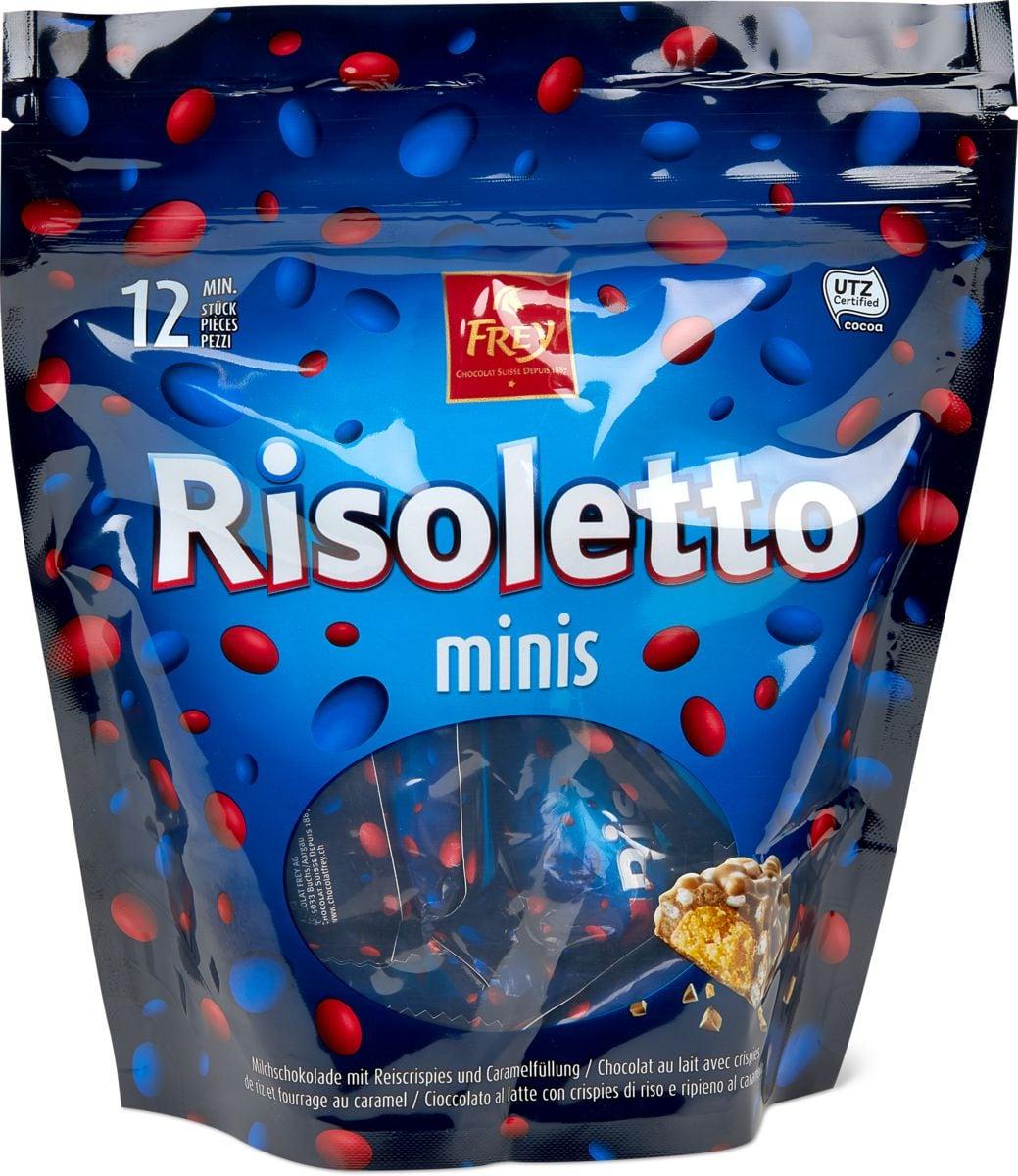 Risoletto minis Classic