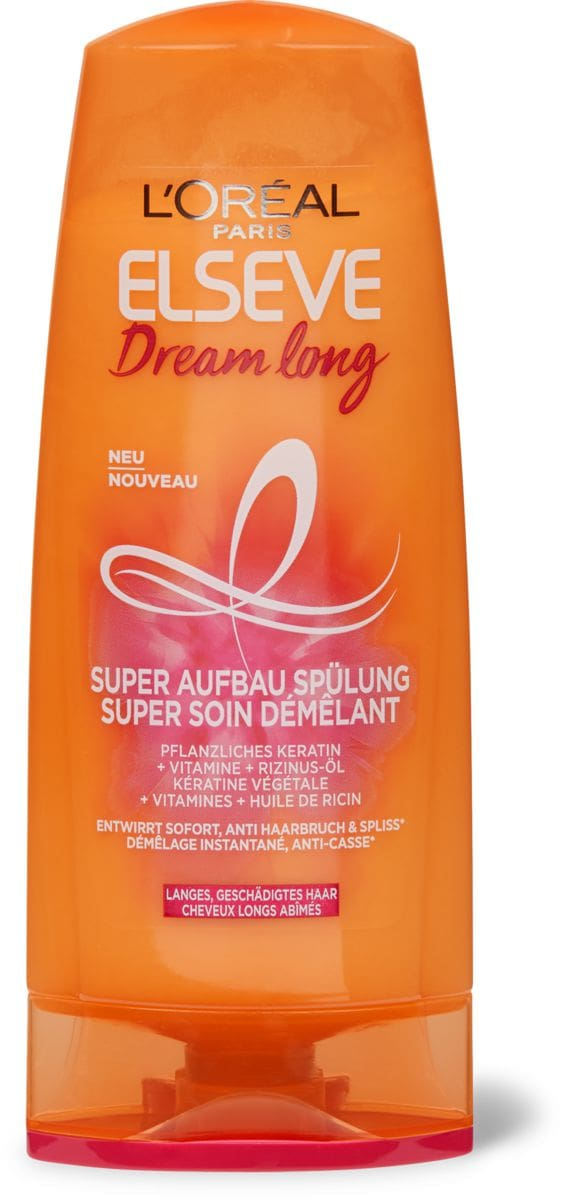 L'Oréal Elseve Dream Long Après-Shampooing