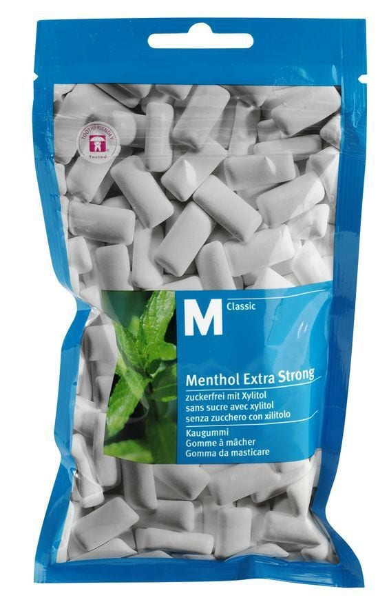 M-Classic Menthol Extra Strong