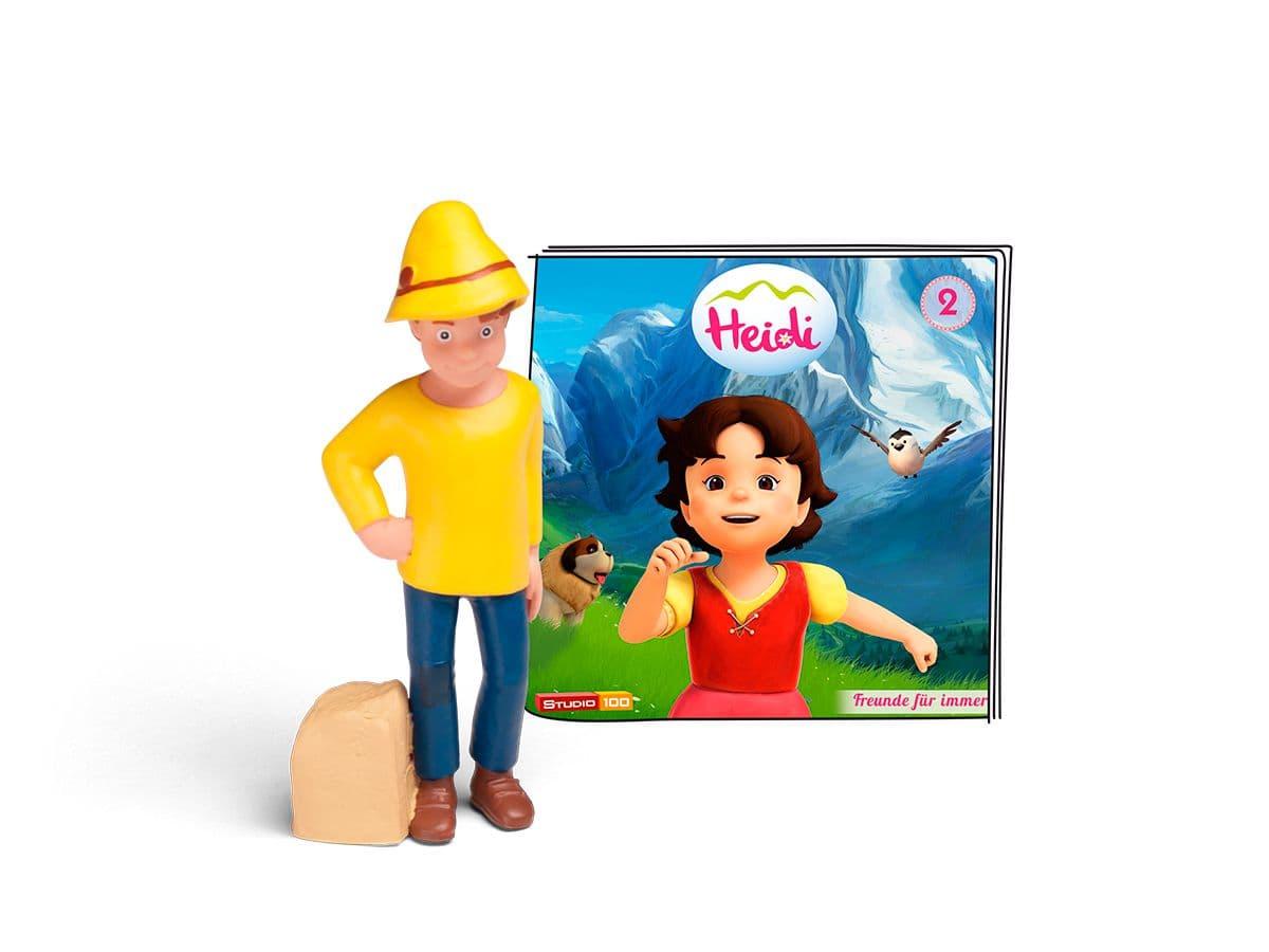 tonies® Heidi - Freunde für immer (DE) Hörspiel
