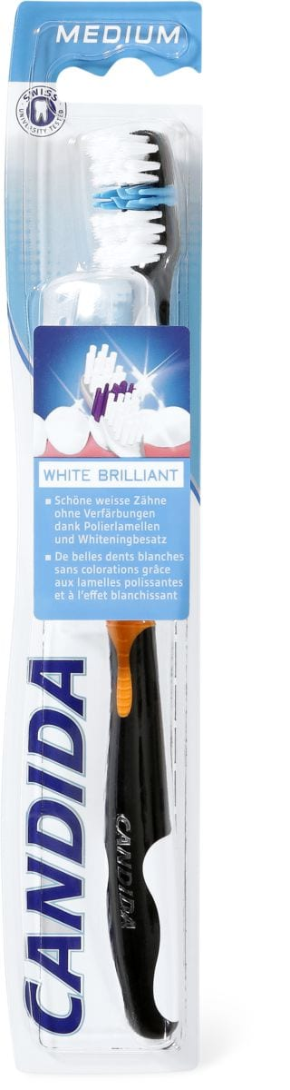 Candida White Brilliant