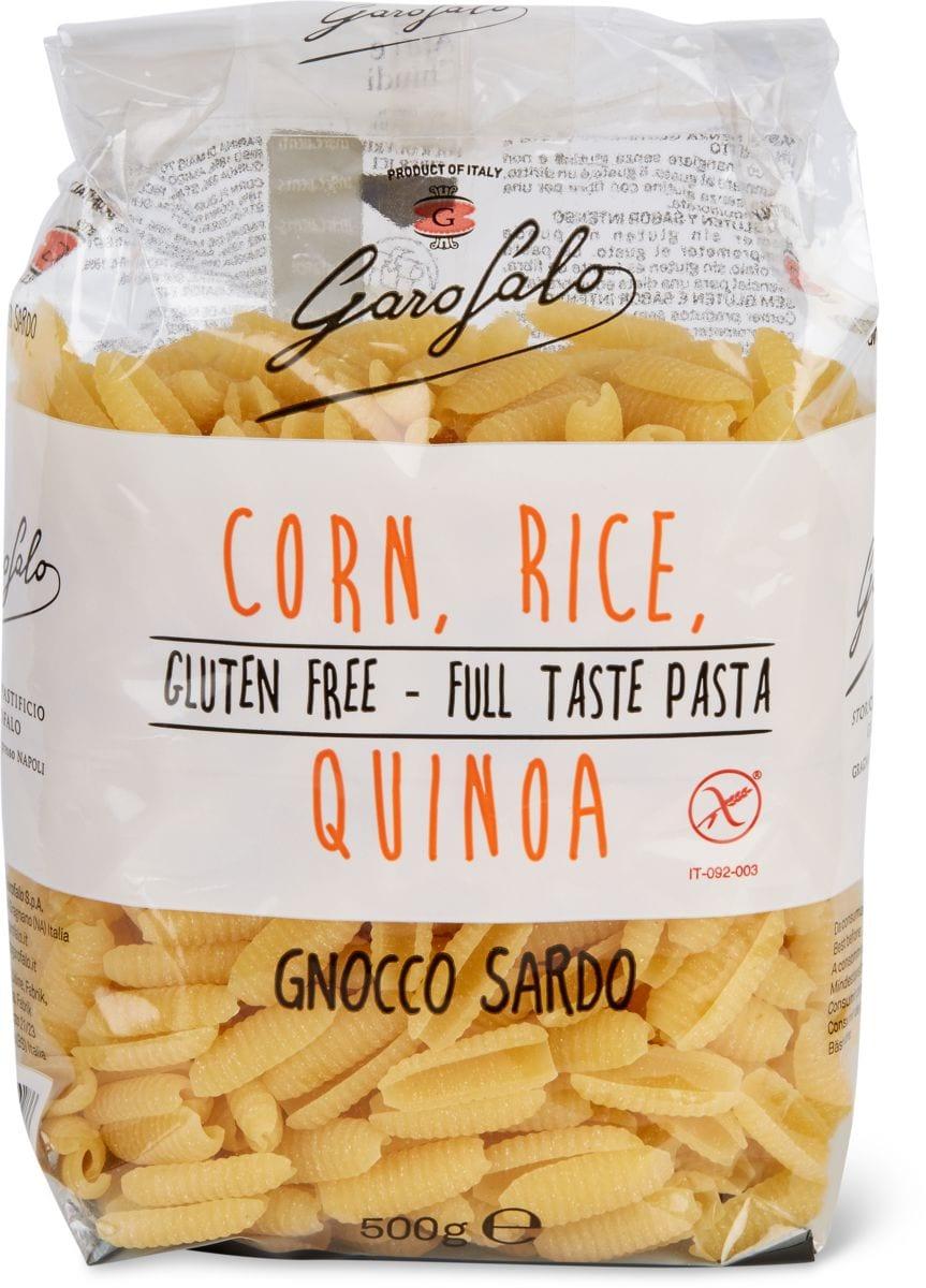 Garofalo gnocco Sardo gluten free