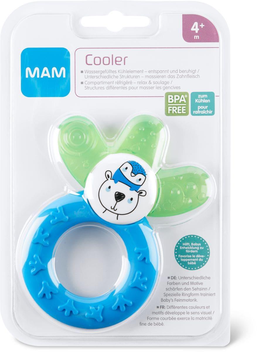 MAM Anneau de Dentition Cooler