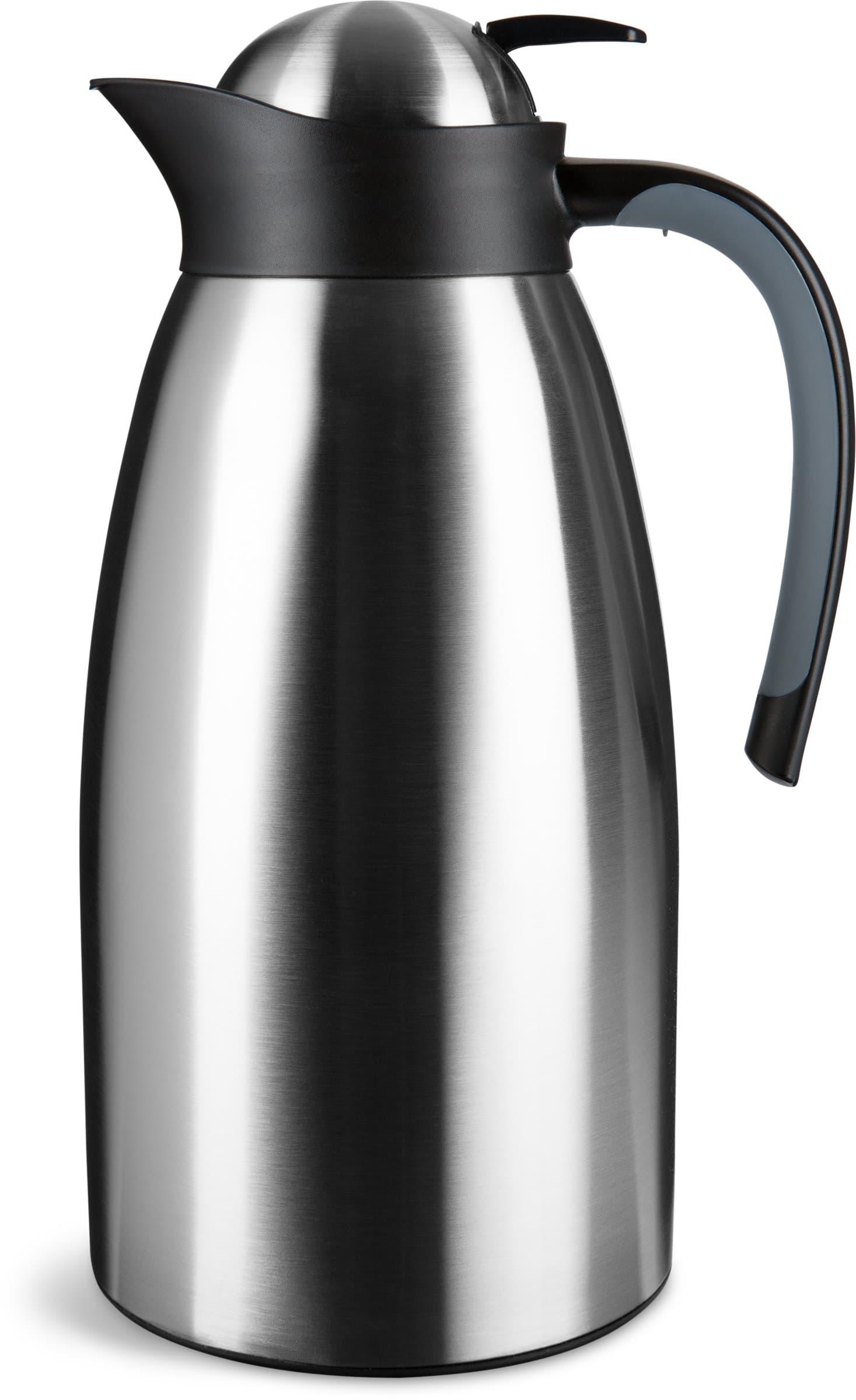 Cucina & Tavola Caraffa Isolante con filtro da té 1.9L