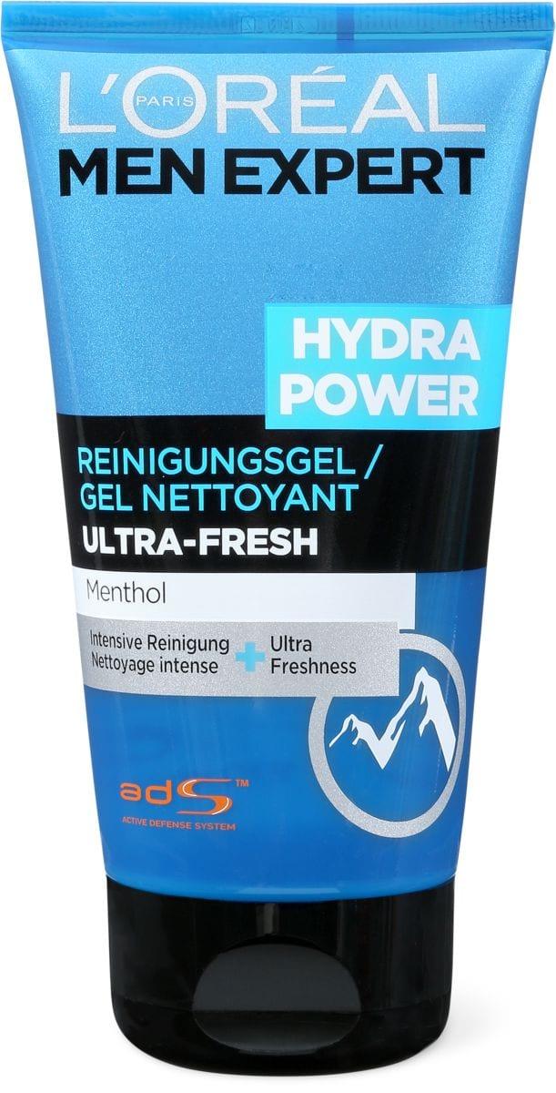 Men Expert Hydra P. Daily Cleanser