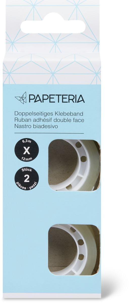 Papeteria Nastro biadesivo 2p.