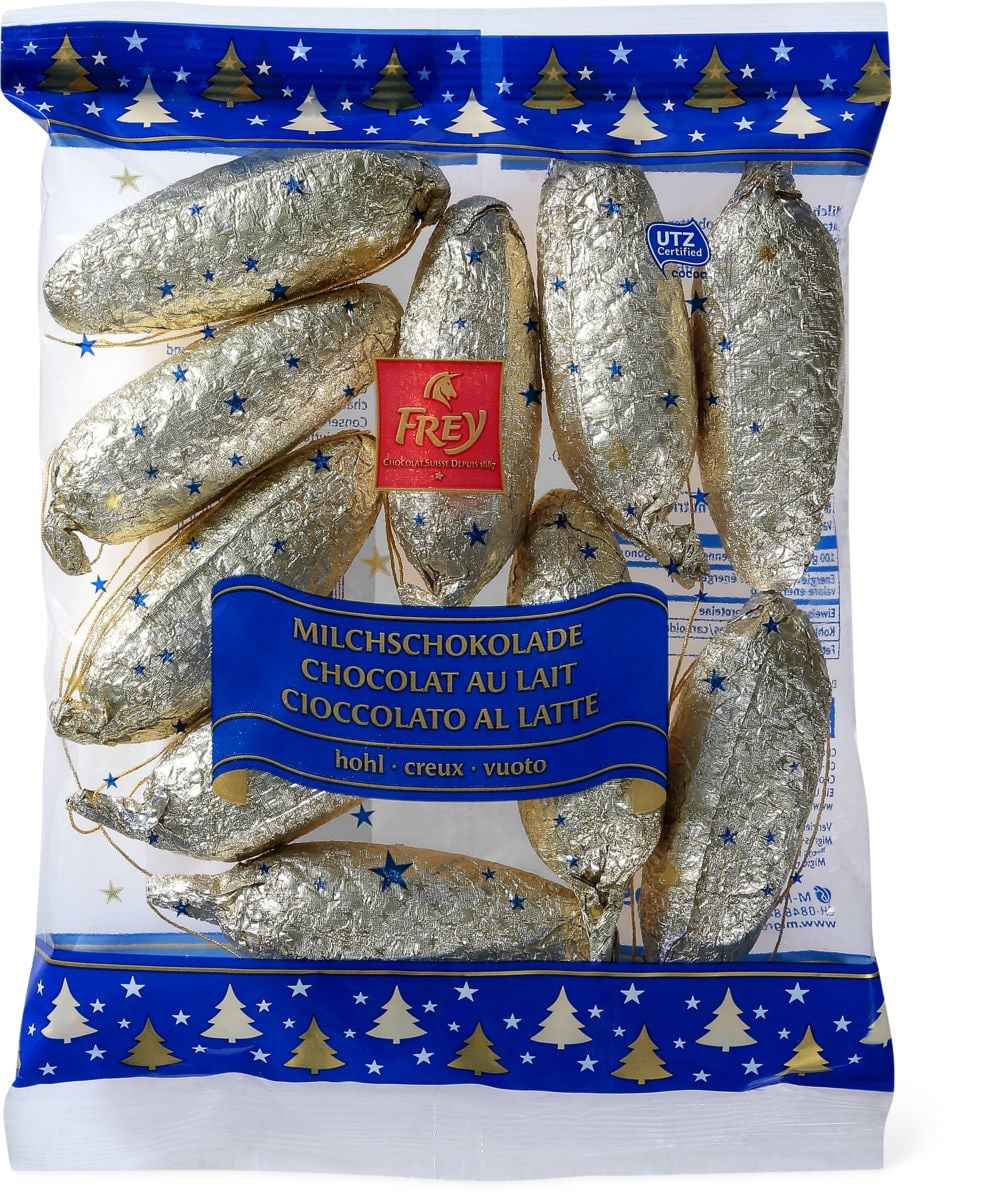FREY PIVES CREUSES OR A SUSPENDRE 150G