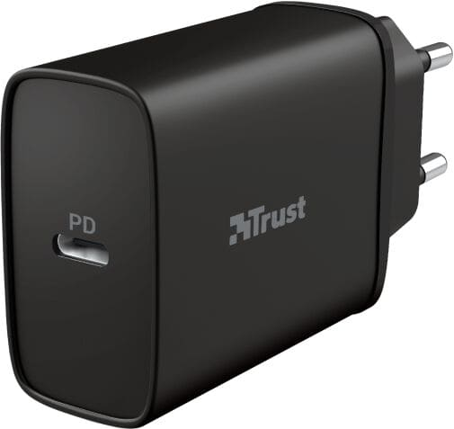Trust Qmax 18W USB-C Wall Charger PD Charger