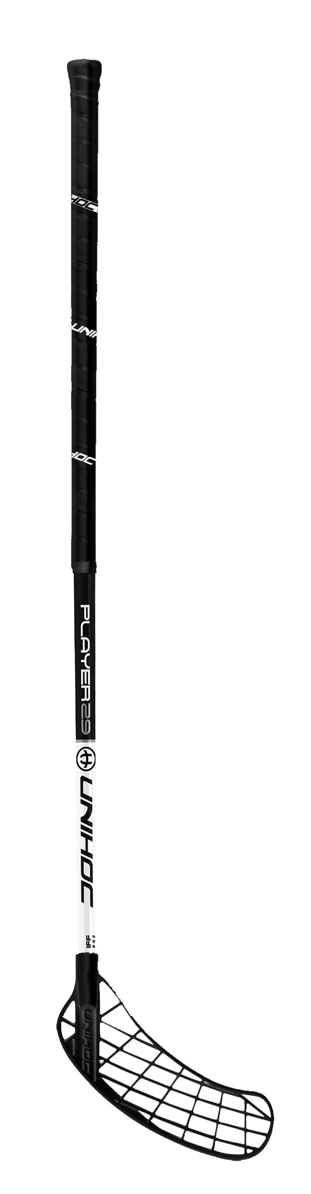Unihoc Player 29 inkl. Player Blade Bastone senior 100 cm