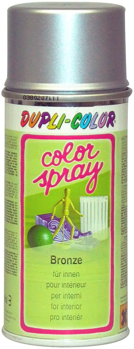 Dupli-Color DUPLI-COLOR Color-Spray Silber 150ml