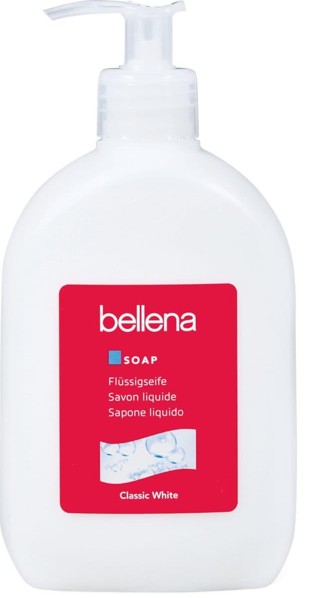 Bellena Flüssigseife Classic White