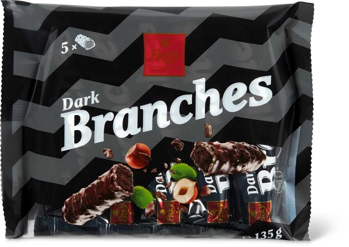 Branches Dark