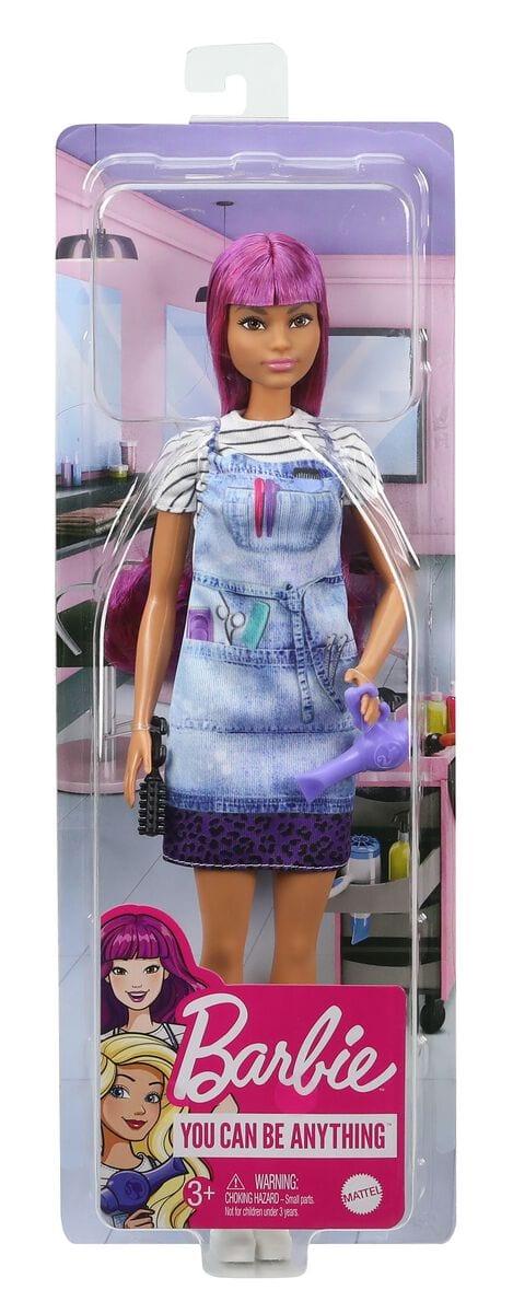 Barbie GTW36 Hairstyle Bambole