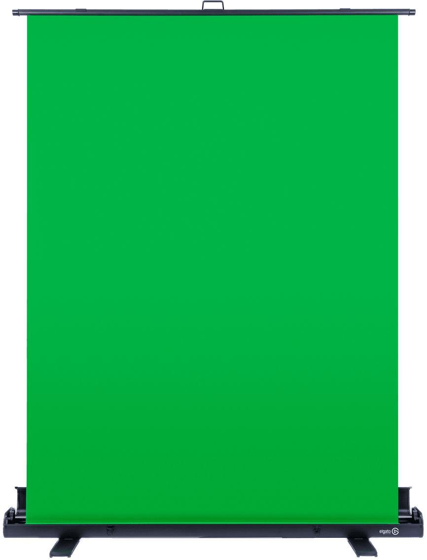Elgato Green Screen Sistemi di sfondo