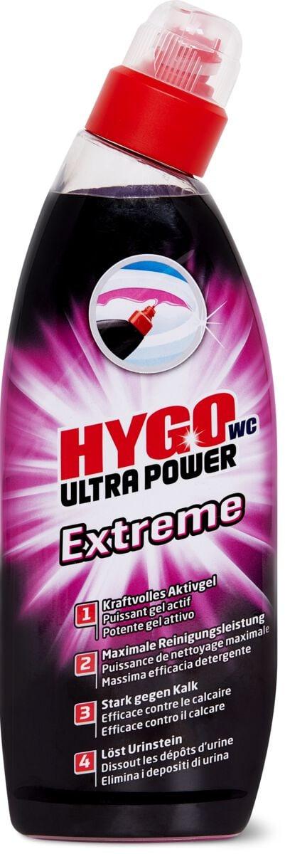 Hygo WC Reiniger Maximum Power Gel