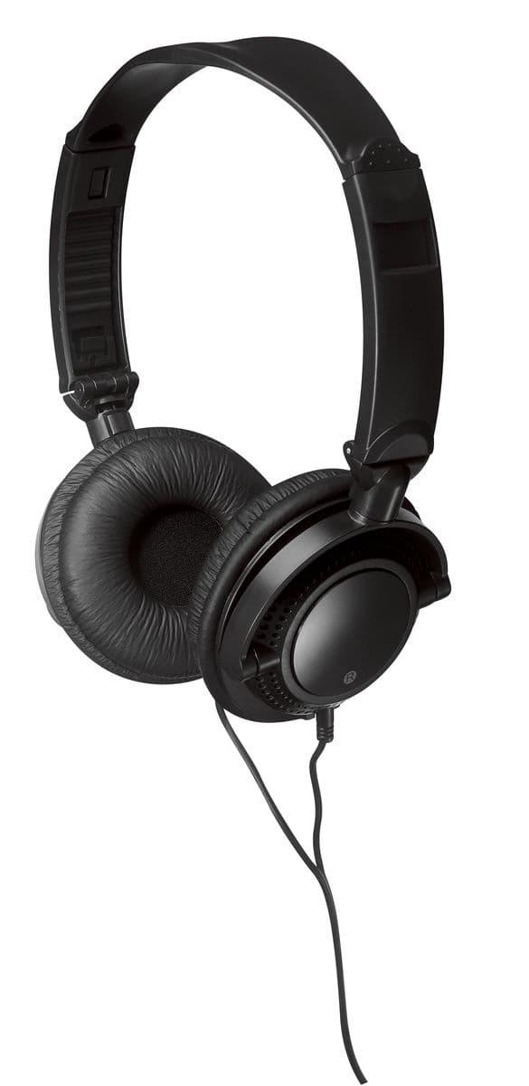 M-Budget DJ Kopfhörer On-Ear Kopfhörer