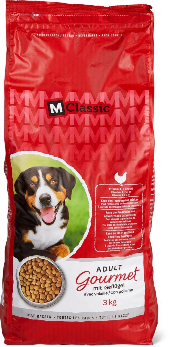 M-Classic Hundenahrung Gourmet