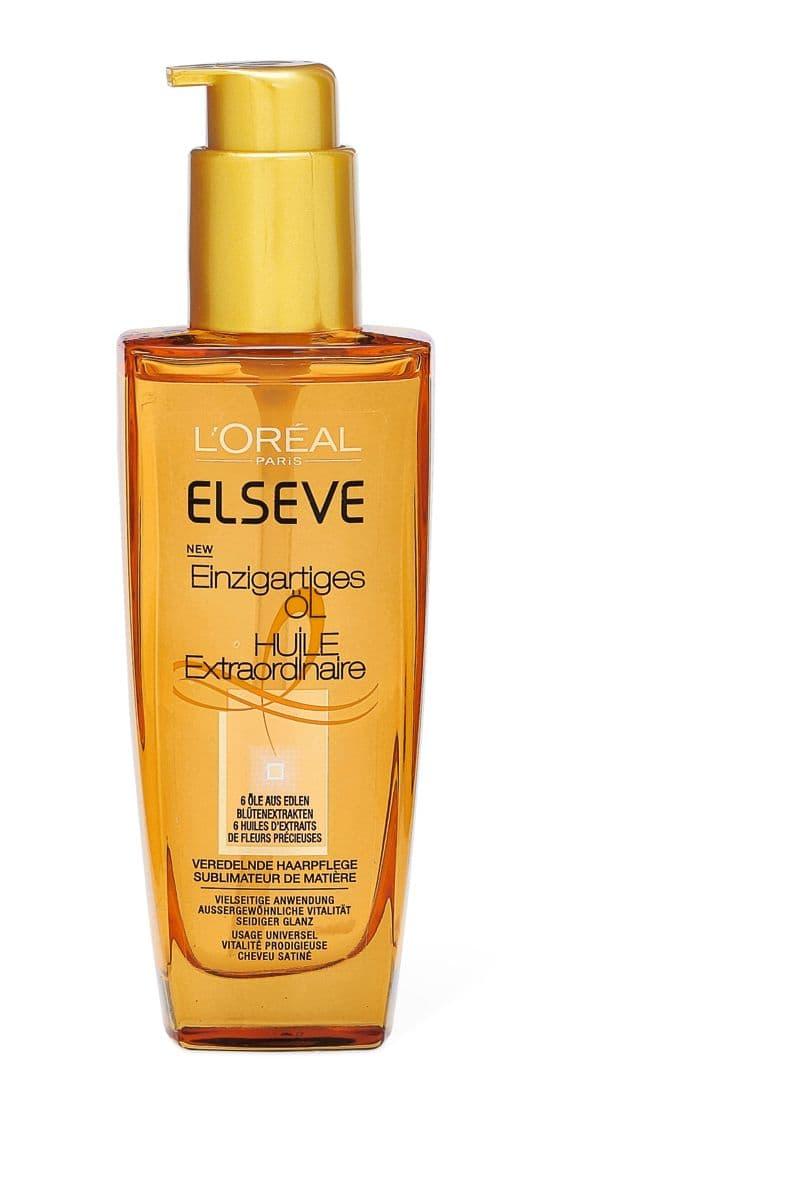 L'Oréal Elseve Einzigartiges Öl