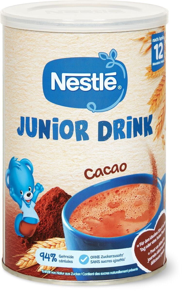 Junior Drink Cacao