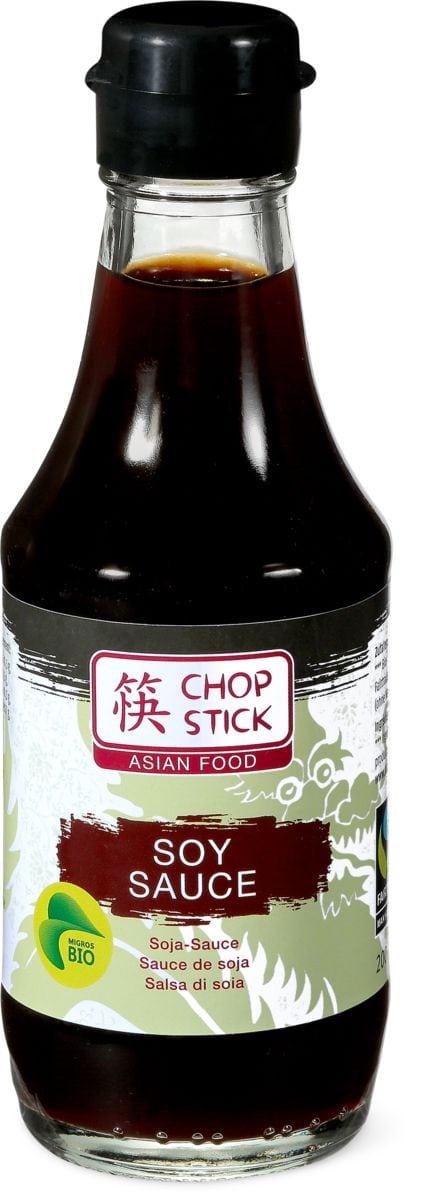 Bio Chop Stick Max Hav Soysauce