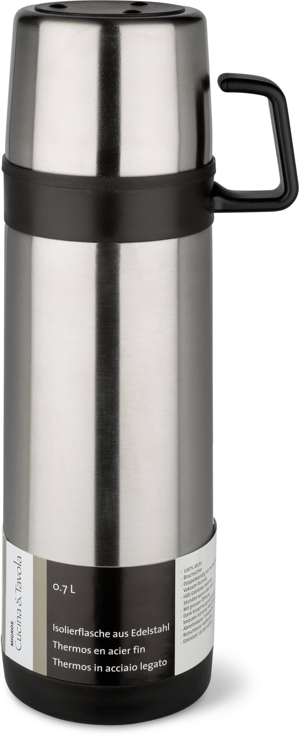 Cucina & Tavola Isolierflasche