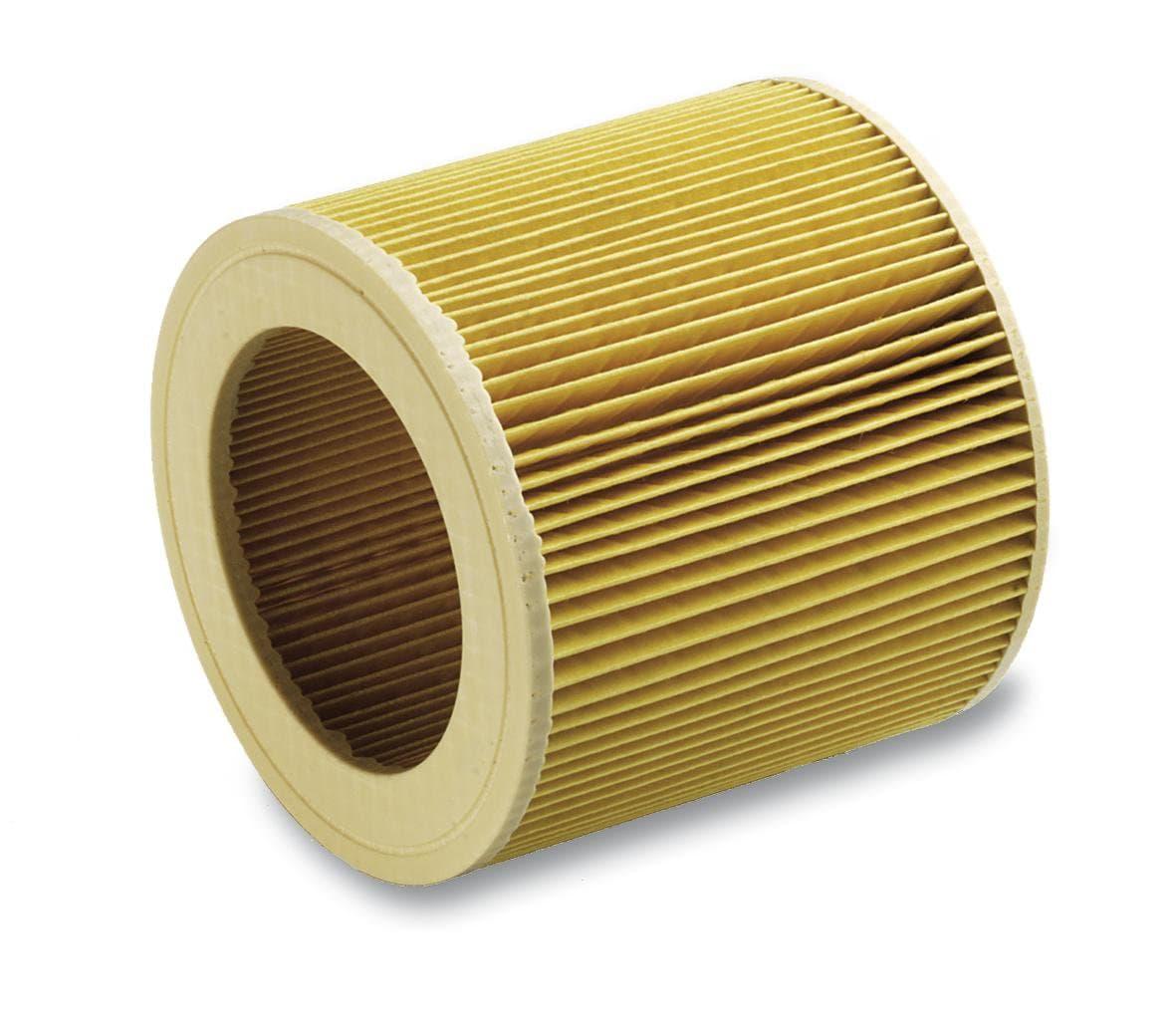 Kärcher Cartouche filtrante Filtres et papier-filtre