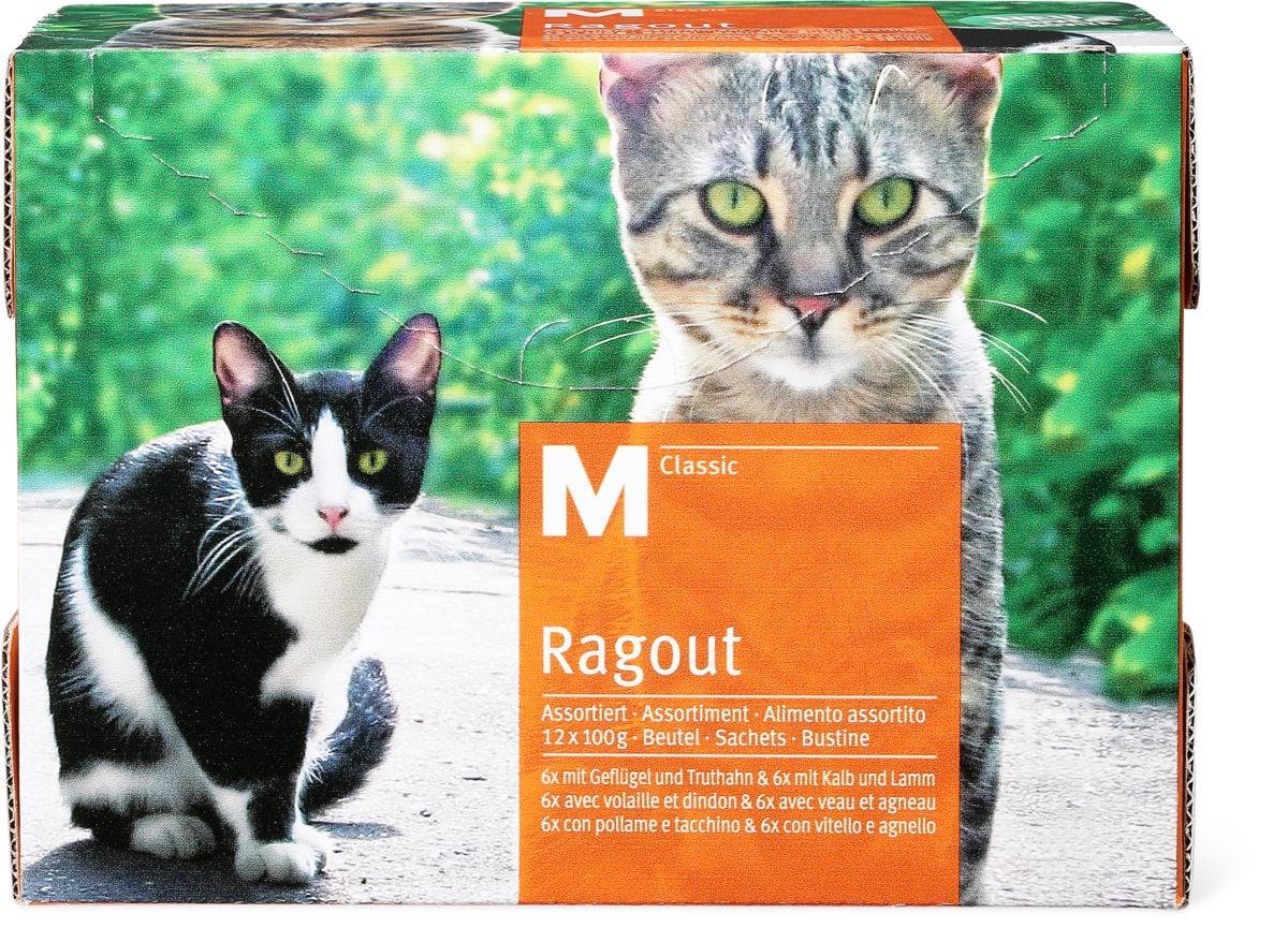 M-Classic Ragout assortito