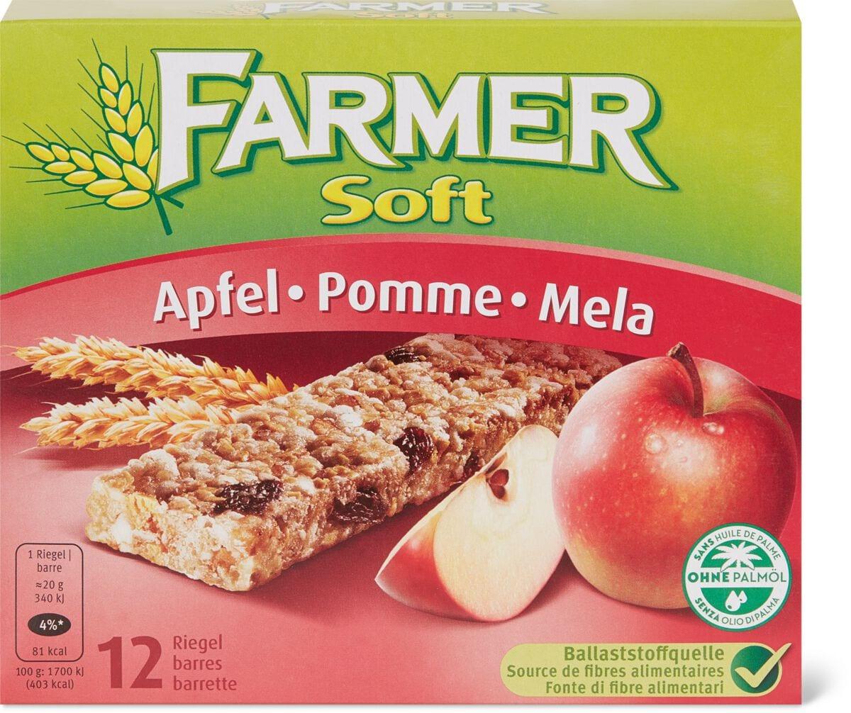 Farmer Soft Apfel